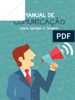 Pt-manual de Comunicacao
