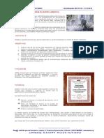 Curso de Tecnico Superior en Gestion Ambiental