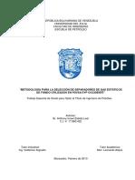 METODOLOGIA PARA LA SELECCION DE SEPARADORES DE GAS ESTATICOS DE FONDO.pdf