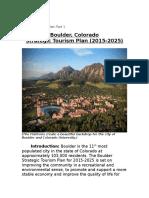 Leisure Travel- Tourism Plan Whole.docx