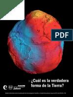 Forma de La Terra Mexco