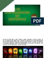 Corporaciones Green Lantern