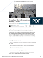 Remarks at the 40th Annual Central Banking Seminar _ Ray Dalio _ Pulse _ LinkedIn