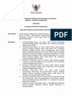 KMK No. 372 ttg Standar Profesi Teknisi Gigi.pdf