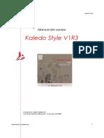 Kaledo Style 2008