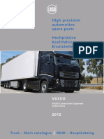 LASO Volvo Catalogue 2015
