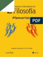 MEMORIAS 2º CONGRESO COLOMBIANO DE FILOSOFÍA.pdf