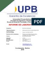 Informe labo 1