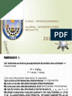 Microeconomia 1 Moncada