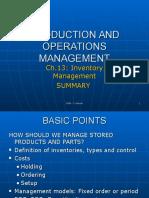 13_Inventory management_SUM.ppt