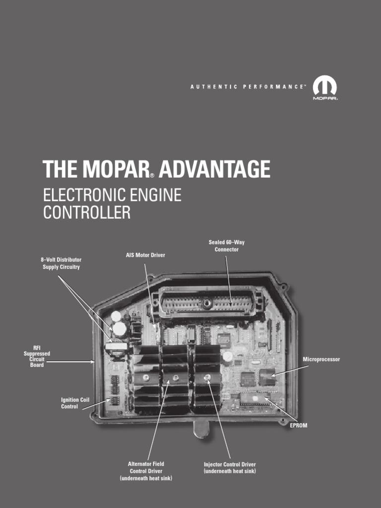 Electricpdf Manual Transmission Mechanics Jeep Alternator Field Wiring