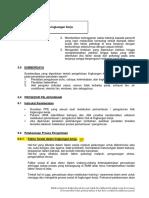Pengelolaan Lingkungan Kerja _ Draft 1
