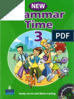 New Grammar Time 3 Part 1