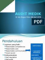Audit Medik