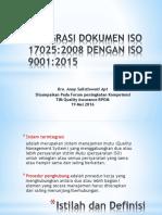 6. Materi Integrasi ISO 17025 Dengan ISO 9001_PPOMN