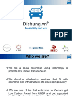Company Introduction Dichung