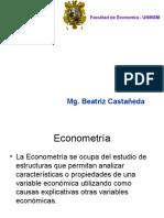 Econometria I