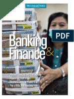 Banking & Finance 2016