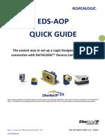 Datalogic Eds Aop Quickguide 1.0