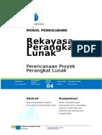 Modul 4 RPL Perencanaan Proyek PL.doc