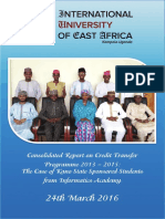Consolidated Report on Kano State Gov Credit Transfer Students-cover