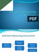 Transed Measuring Equipment