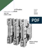 Siemens - VCB Maintenance Manual.pdf