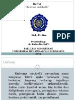 Refrat Presentasi Riki IPD