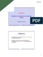 Clase 1 Leccion 3 - Sistemas Fisicos