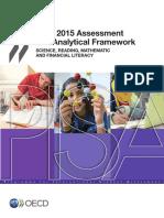 PISA 2015 Assessment