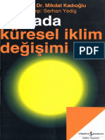 Mikdat Kadıoğlu & Serhan Yedig - 99 Sayfada Küresel İklim Değişimi
