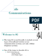 4G Technology Ppt