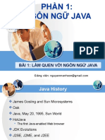 01 Java Language