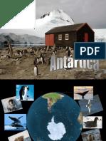 Antartica A
