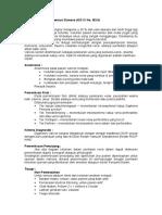 Pelayanan Chronic Venous Disease 1