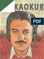 Kafka Okur Sayı 07 Eylül-Ekim 2015