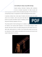GIS Based Mapping for the railways using LIDAR technology.pdf