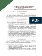 Tema 12 Sistemas distribuidos