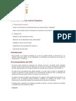 Tema 8 Servicio DNS