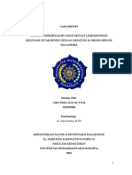 Case Limfadenopati