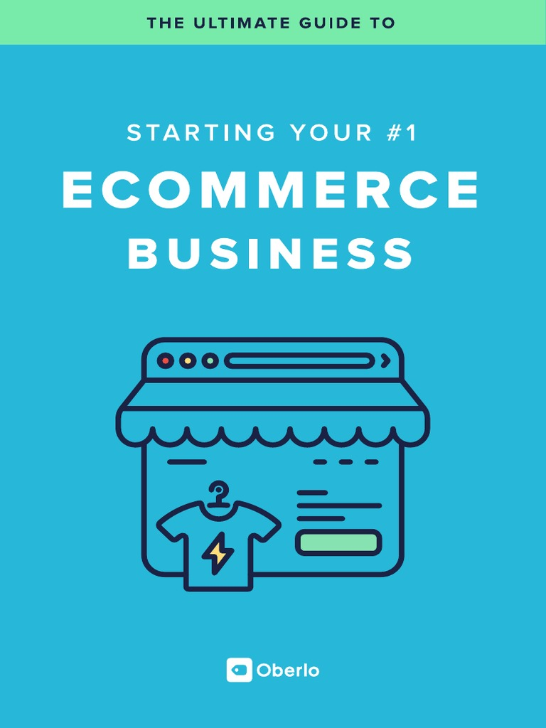The Ultimate Guide to Starting Your #1 ecommerce business | Alibaba