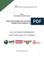 Amicus Curiae Indra Pelani