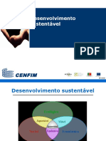 4) Desenvolvimento sustentável