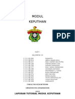 Laporan PBL Modul Keputihan III_Klp.14