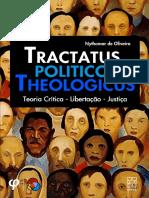 Tractatus Politico Theologicus eBook