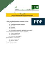 D02-Aspectos Semánticos de Los Términos