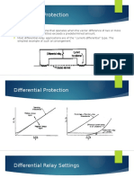 Differential and CB Failure Protection