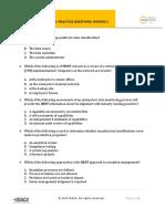 CRISC Exam Prep Course_Practice Questions_Domain 2.PDF