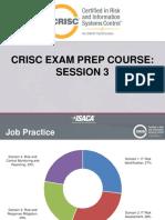 Session 3_CRISC Exam Prep Course_Domain 3_ Risk Response and Mitigation.pdf