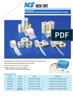 Hemant Surgical Jms Catalog